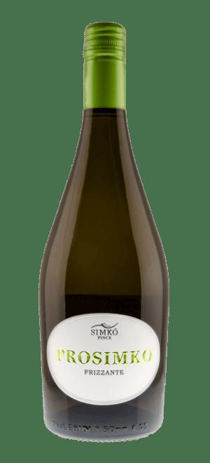 PROSIMKO Gyöngyözőbor – Sauvignon Blanc 2019