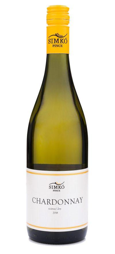 Chardonnay 2018 Webshop